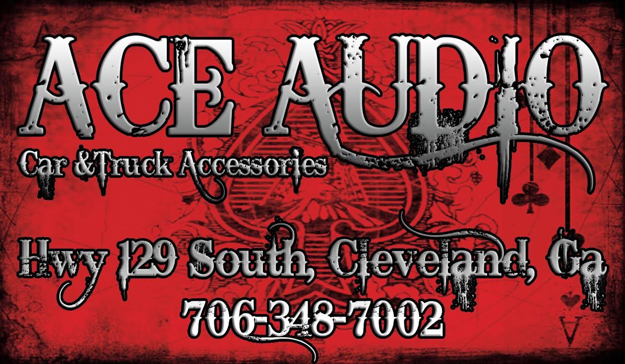 Ace Custom Audio